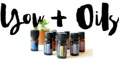 You Have Oils, Now What?