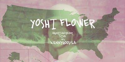 Yoshi Flower / KennyHoopla