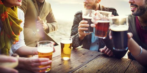 Katy, TX - Brews And Networking (KTXBAN)