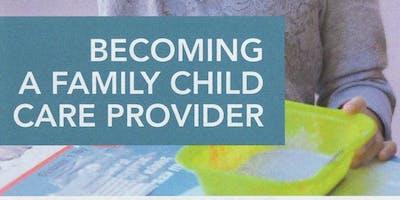 LTSC Family Child Care Provider Recruitment