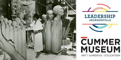 Leadership Jacksonville Alumni Evening at the Cummer Museum