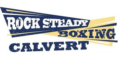 Rock Steady Boxing - Level 3/4