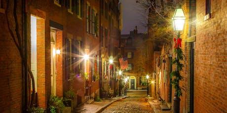 Holiday Lights of Boston tickets