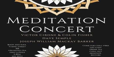 Meditation Concert