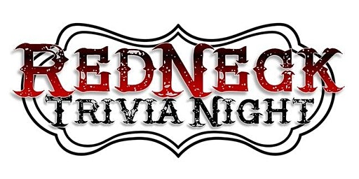Red Neck Trivia Night 2019