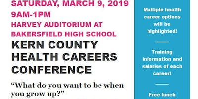 Kern County Health Careers Conference