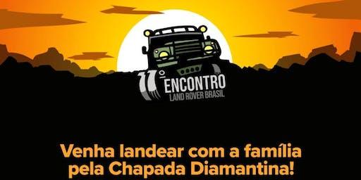 11 Encontro Amigos Land Rover Brasil