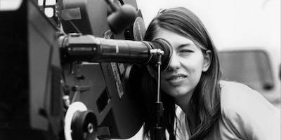 Sofia Coppola - A estranha que nós amamos