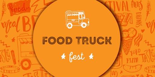 Fall Food Truck Fest