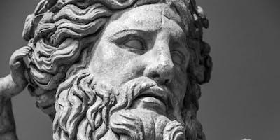 Os amores de Zeus