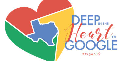 Texas Google Summit 2019
