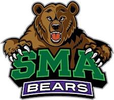 SMA Student Life logo