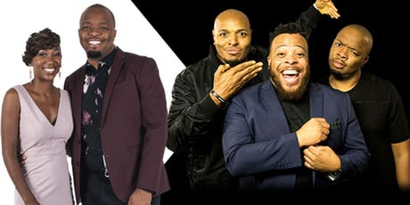Love and Laugh Hour Dallas tickets