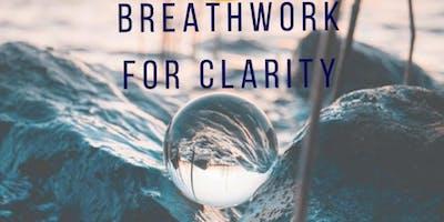 Breathwork for Clarity