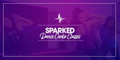 SPARKED: Dance Cardio Workout
