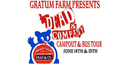 GD Campout 2019 - Gratum Farm