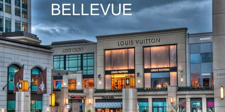 Learn How to Successfully Invest in Real Estate - Bellevue tickets