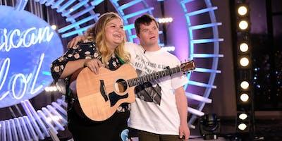 An Evening with American Idol's Maddie Zahm