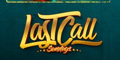 Last Call w/ DJ Juggy