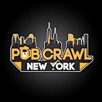 PUB CRAWL NEW YORK