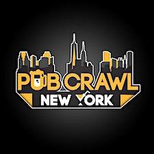 PUB CRAWL NEW YORK logo