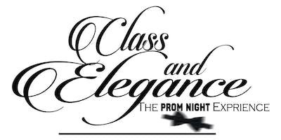 Class & Elegance Prom Night Experience