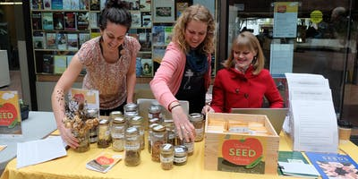 Seed Swap and Information Table