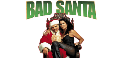 BAD SANTA - Bollywood Niche (Ladies Special)