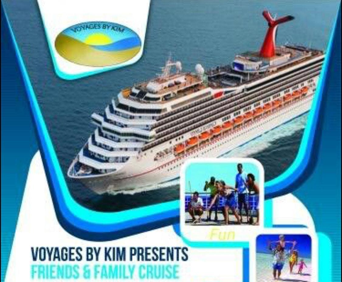 New York Cruise To Bermuda