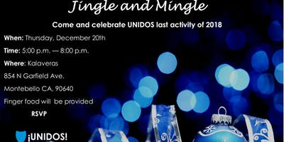 UNIDOS Networking event