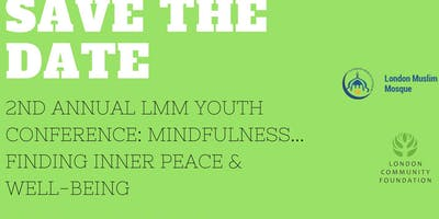 LMM Annual Youth Conference - 2019