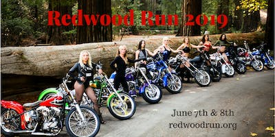 The 42nd Annual Redwood Run