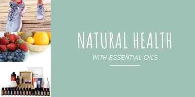 Coffee and Essential Oils
