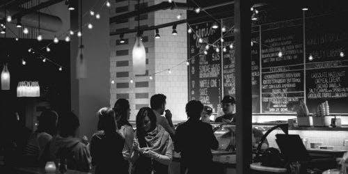 Restaurantes en Madrid para celebrar la Navidad