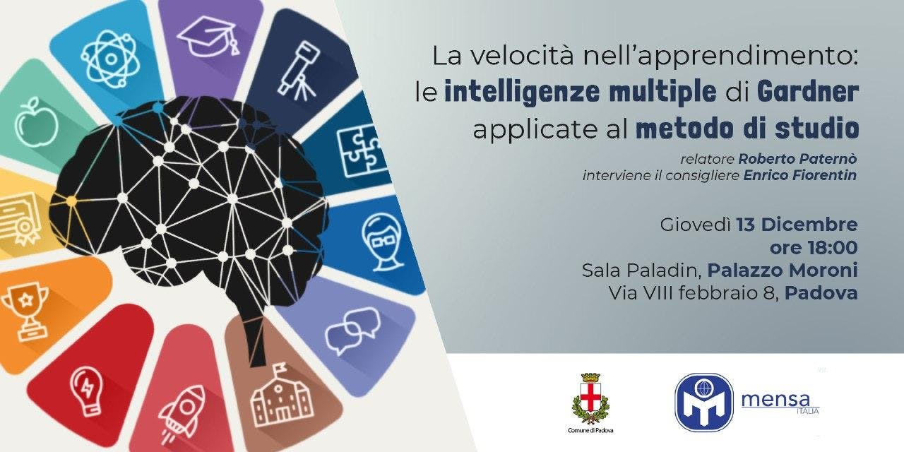 Le Intelligenze Multiple Di Gardner Applicate