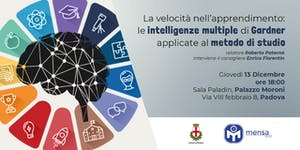 Le Intelligenze Multiple Di Gardner Applicate Al Metodo...