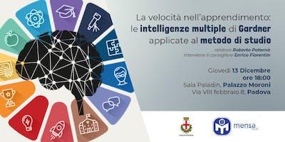 Le Intelligenze Multiple Di Gardner Applicate Al Metodo Di Studio