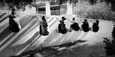 Intro to Parkour Classes for Women* 10/12/18 6.30-8.00pm Week 4