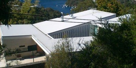 Castlecrag Walking Tour 1 tickets
