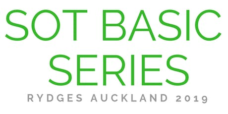 SOT NZ Basic Series 2019 tickets
