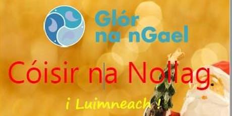 Cóisir Na Nollag tickets