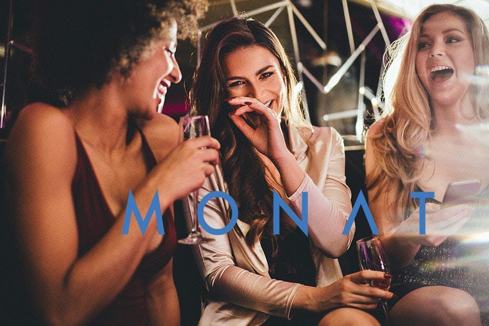 MONAT: The Healthy Hair Revolution UK