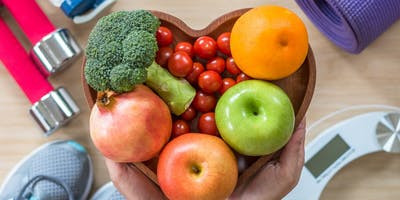 Double conférence : Intro à la nutri et l\