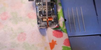 Open Sewing Time with Hannah Arose of Palindrome Dry Goods