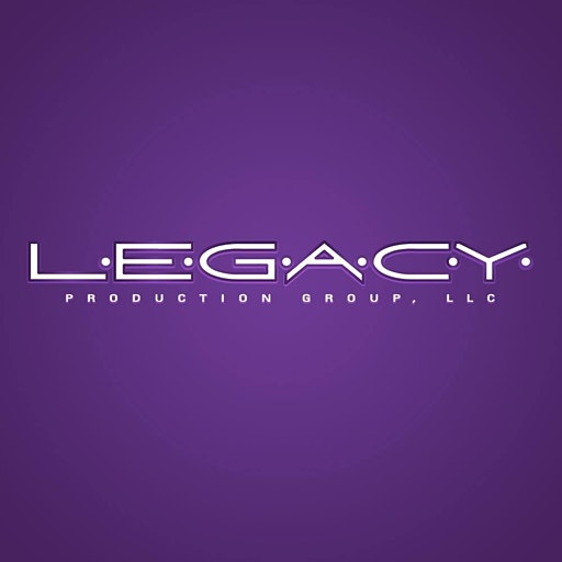 Legacy Production Group logo
