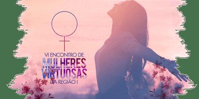 Encontro de Mulheres Virtuosas