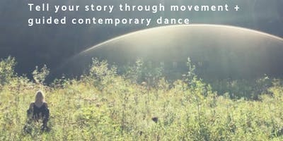 Adult Contemporary Dance/Improvisational Movement Workshop