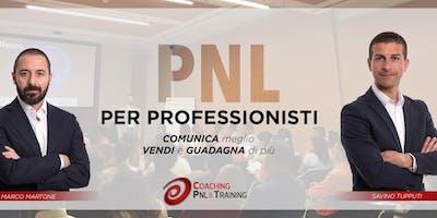 PNL per Professionisti - Napoli