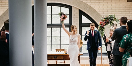 The Pumping House - Wedding Open Day tickets