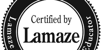 Lamaze & Breastfeeding Series